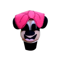 Boneka Horta Minnie Mouse