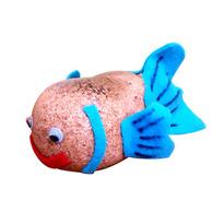 Boneka Horta Ikan