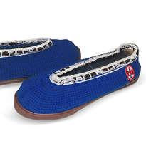 Line Flat (Sepatu Rajut)