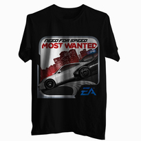 Kaos Need For Speed Most Wanted