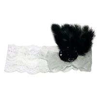 Baby Headband - Glams Series D