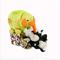 Mainan Gajah Mini