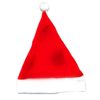 Topi Natal Santa
