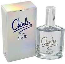 Revlon Charlie Silver Edt 100 ml 123CTK