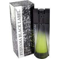 Fujiyama Black Label Pour Homme 100 ml Edt