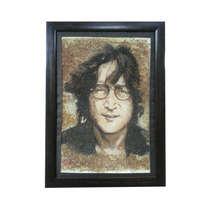 Lukisan Wajah John Lennon