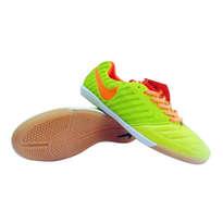 Sepatu Futsal Lunar Gato Hijau Stabilo