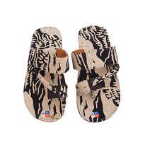 Sandal Japit Batik Pria (ukuran 38) Ind212
