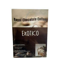 Exotico Royal Chocolate Coffee