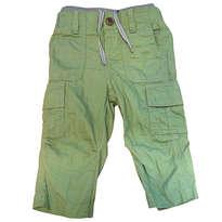 Celana panjang baby GAP cargo hijau