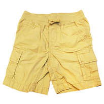 Celana pendek baby GAP cargo krem original umur 5th