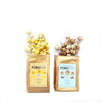 Paket Cheese & Chocolate Poropopcorn