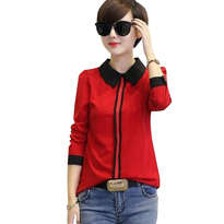 Baju Milenia Red All size