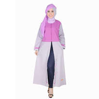 Gamis Nibras Size XL