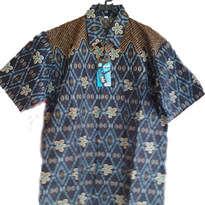 PB 0451 Batik Motif Songket