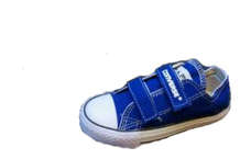 Converse Blue (12-18 month)