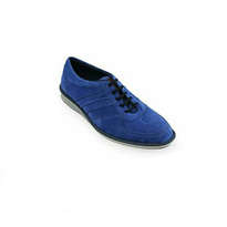 Men's Republic Simply Casual Blue Code 33 Size 41