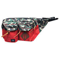 WeistBag Wright Division Army Red