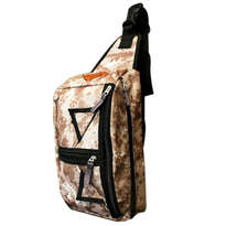 Weistbag Digital Army Brown