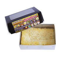 Brownies Tape Singkong