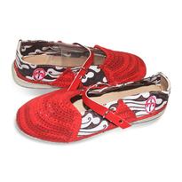 Sepatu Rajut Shanan Flat