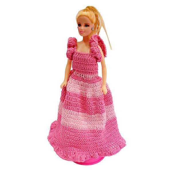 gambar baju barbie glamour gambar 17 model gaun pengantin