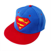 TOPI SUPERMAN - BT TO2