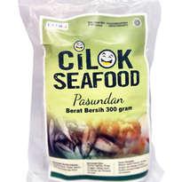 Cilok Seafood Pasundan