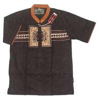 Baju Koko Muslim Anak