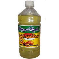 Minyak Klentik As-Salam Satu Liter