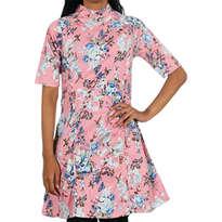 Dress Jenny Flower