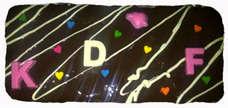 Brownies Cokelat