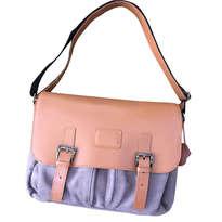 Leather Bag 63M