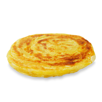 Roti Maryam (isi 2)
