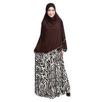 Rhainar Abstract Flare Muslim Set