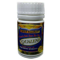 Super Squalene - Omega Squa - Squavit Minyak Hati Ikan Hiu