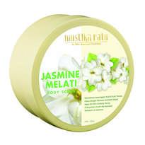 Jasmine Body Scrub 200Gr