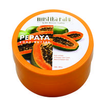 Pepaya Body Butter 200Gr