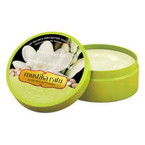 Tuberose & Shea Body Butter 200gr