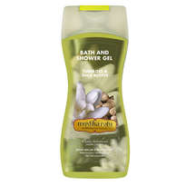 Tuberose & Shea Shower Gel 245Ml