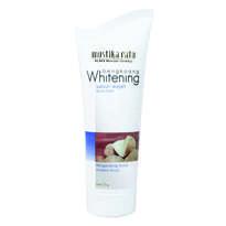 Sabun Wajah Bengkoang Whitening 75Gr