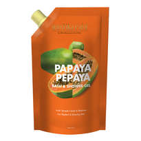 Refil Pepaya Bath & Shower Gel 500Ml