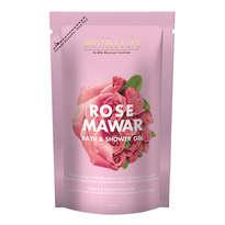 Refil Rose Bath & Shower Gel 500Ml