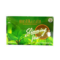 Slimming Tea 15's