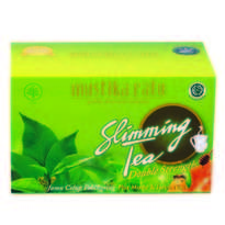 Slimming Tea Honey & Lime 15's