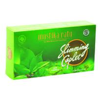Kaplet Slimming Tea 30Kpl