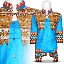 Blouse Batik Kodani