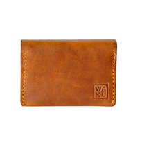 Dompet Kulit DO I-0 (Brown)