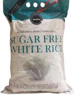 Beras Besta Sugar Free 5 Kilo