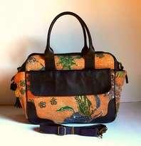 Tas Jinjing Travelbag ARJUNA